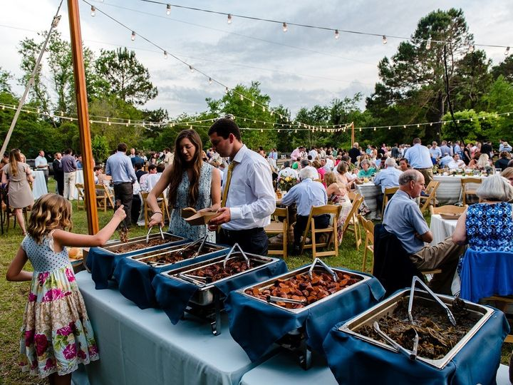 Tmx 1499439763412 Home Team Bbq Catering 20160430 Rcd3958 Edit Charleston, SC wedding catering