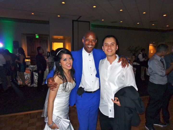 Tmx 1351096725630 DSC00633 Stockton, CA wedding dj
