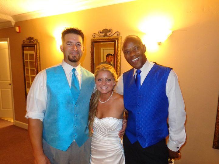 Tmx 1351097290359 DSC01007 Stockton, CA wedding dj