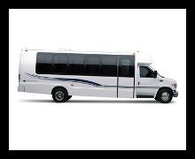Tmx 1349617570921 30passengerminiBus Miami wedding transportation