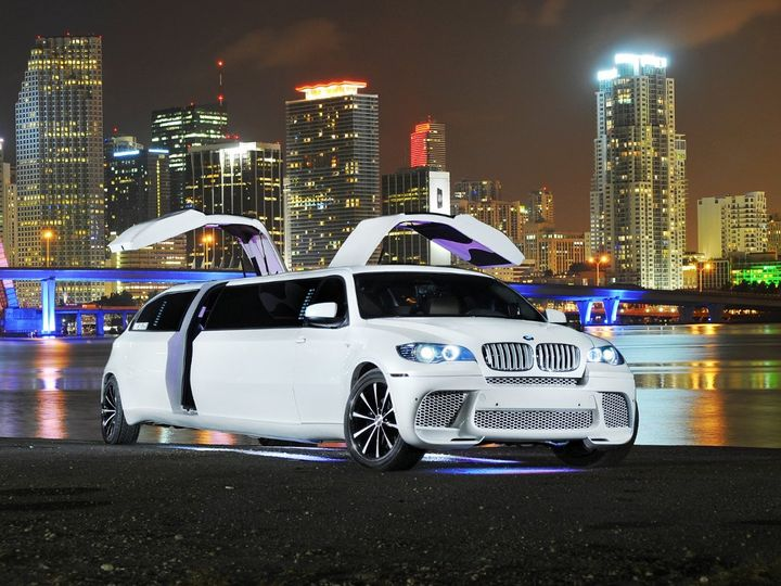 Tmx 1349618178781 Bmwlimo Miami wedding transportation
