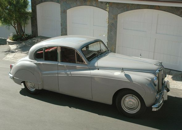 Tmx 1373926183230 1961 Jaguar Mark 9 Miami wedding transportation