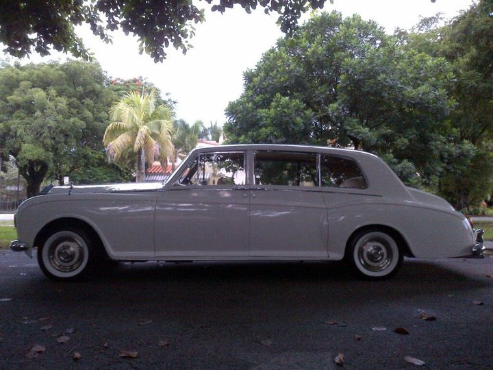 Tmx 1380892360670 Rolls Royce Phantom Miami wedding transportation