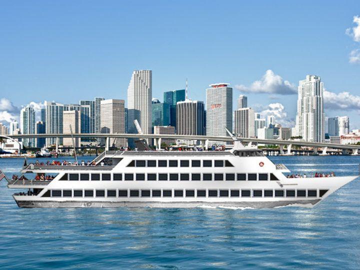 Tmx 1380892376317 Royal Escape Boat Copy3 5 Miami wedding transportation