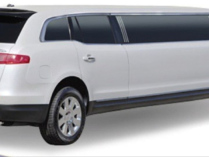 Tmx 1380892663737 Lincoln Mkt Limo Miami wedding transportation