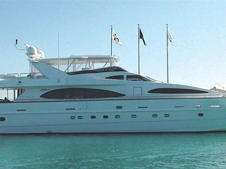 Tmx 1380892843122 100 Azimut Miami wedding transportation