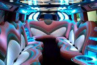 Tmx 1380892961161 Pink Hummer Inside Miami wedding transportation