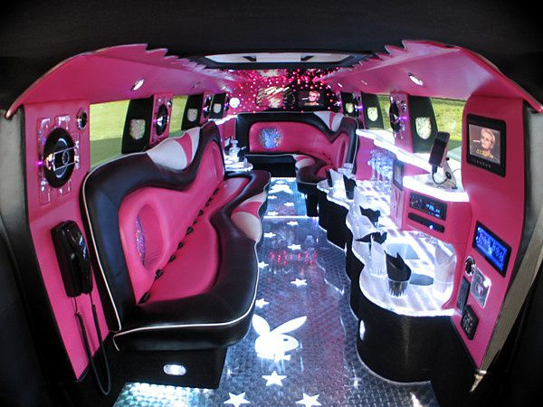 Tmx 1380893008746 Pink Hummerh3 Limousine 3 Miami wedding transportation