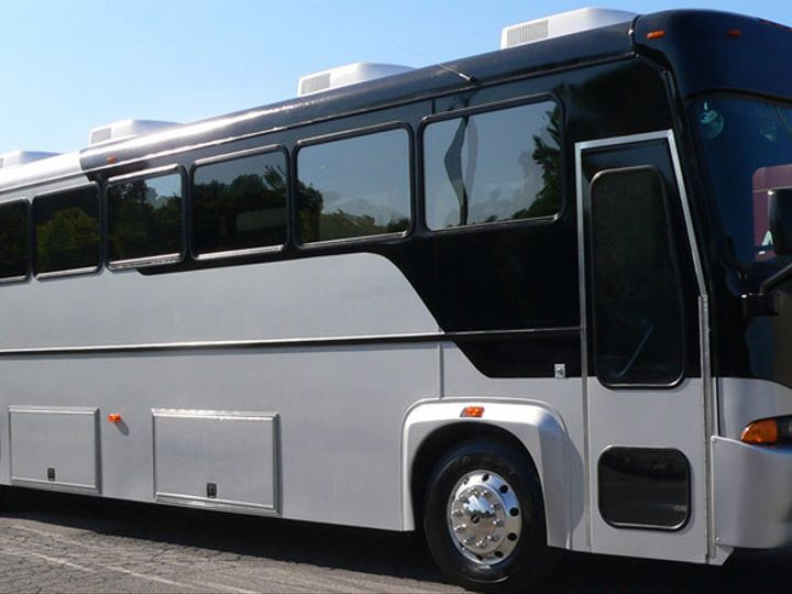 Tmx 1380894129916 Miami Party Buses 50 Passenger Fun Miami wedding transportation