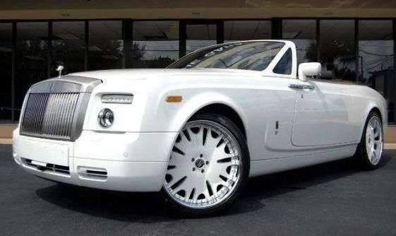 Tmx 1380894207935 Rolls Royce Drophead 11 Miami wedding transportation