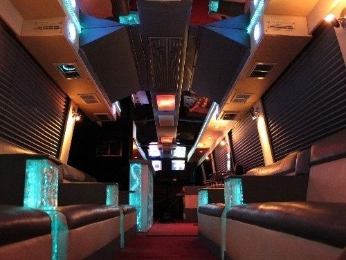 Tmx 1380894237004 Ultimate Party Bus1 Miami wedding transportation