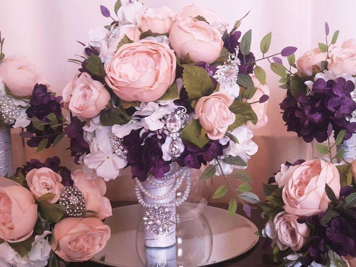 Tmx Augdrey 2 51 577614 158335099513781 Cedar Rapids, IA wedding florist