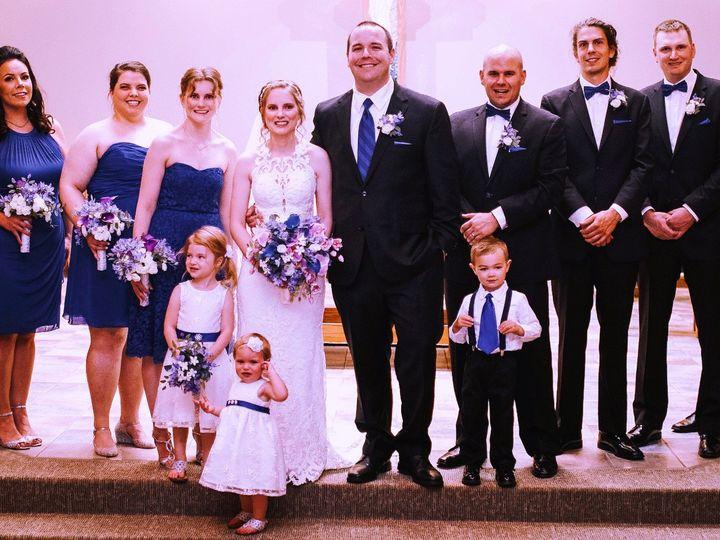 Tmx Img 0601 2 51 577614 158334370154017 Cedar Rapids, IA wedding florist