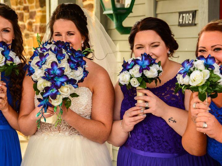 Tmx Steph Snyder 2 51 577614 158293534919200 Cedar Rapids, IA wedding florist
