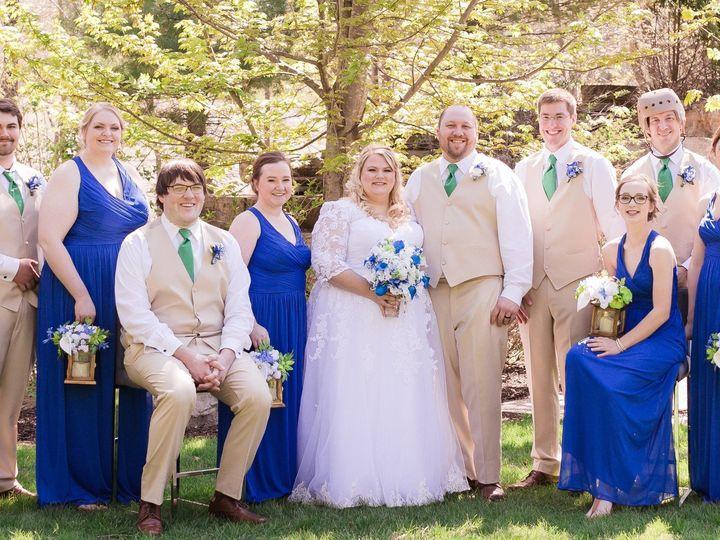 Tmx Tarrah Five 51 577614 158335598647787 Cedar Rapids, IA wedding florist