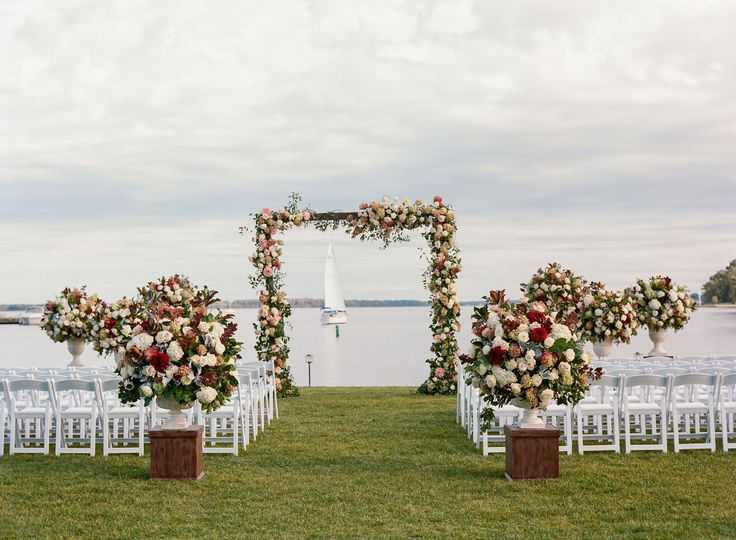 Ceremony on the Point