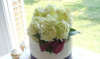 Darlene's Specialty Cakes 1