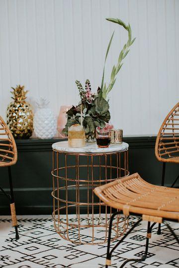 portland wedding event decor furniture rental 072