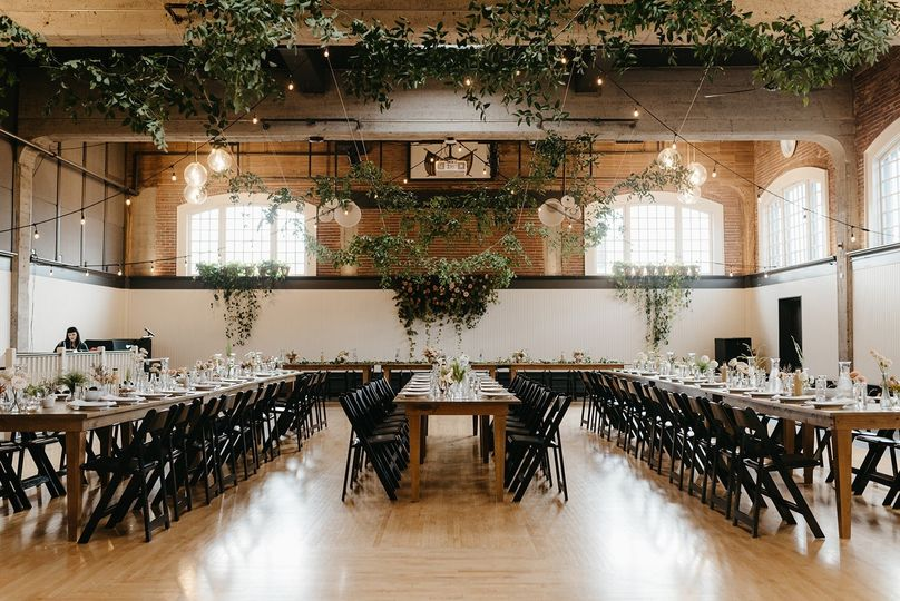 Alder Farm Tables