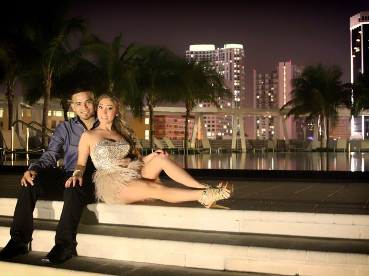 Tmx 1339027100585 Mun Miami, Florida wedding photography