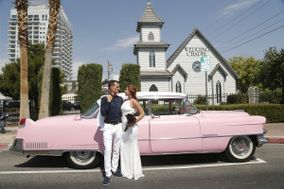 VIP weddings Las Vegas