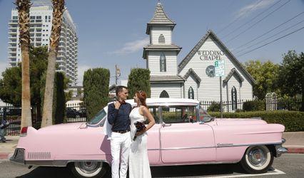 VIP weddings Las Vegas