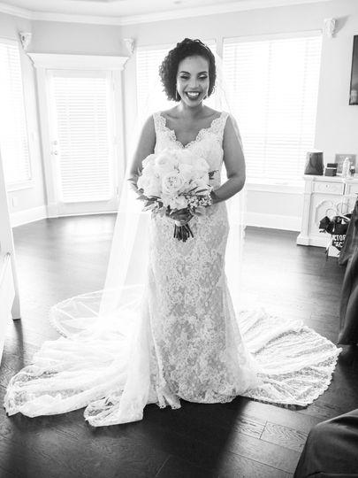 The lovely bride | pc: Sergey Karpuhin SRGK Studio