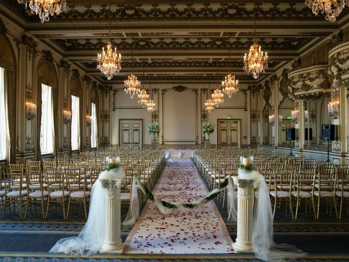 Tmx 1508430271322 Img3771 San Francisco, CA wedding planner
