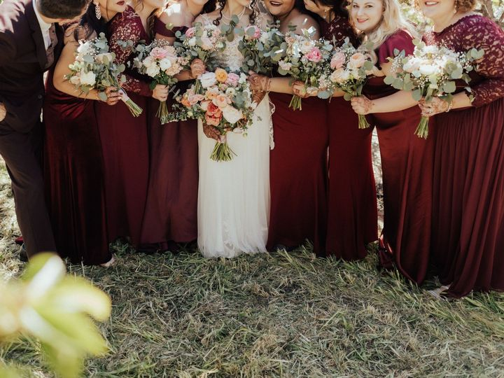 Tmx Thecalacinowedding2019 0508 51 988614 1561780831 Modesto, CA wedding planner