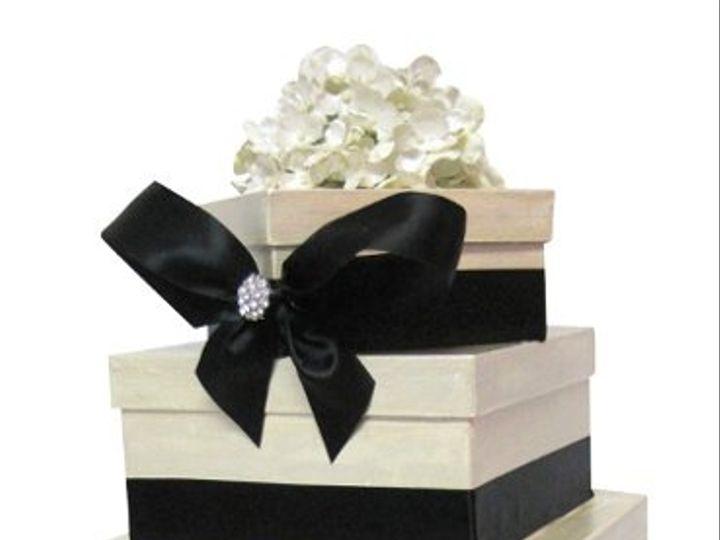 Tmx 1318561473352 3132010JessicaKinney1 River Edge wedding favor