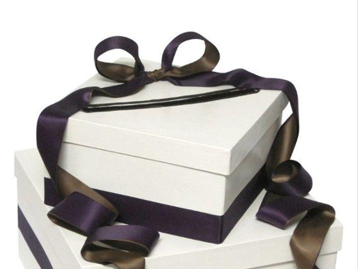 Tmx 1318561508742 32511TiffanyMortellito2 River Edge wedding favor