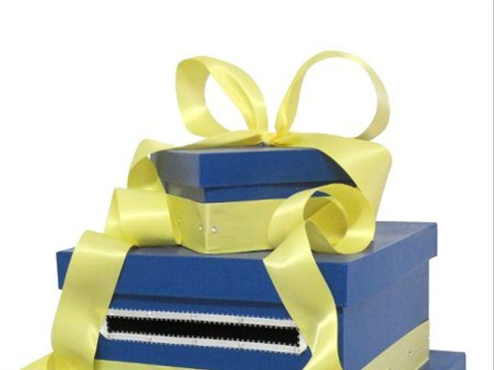 Tmx 1318561572602 102710JulietteSenior1 River Edge wedding favor