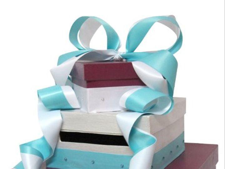 Tmx 1318561618180 Cardboxes001 River Edge wedding favor