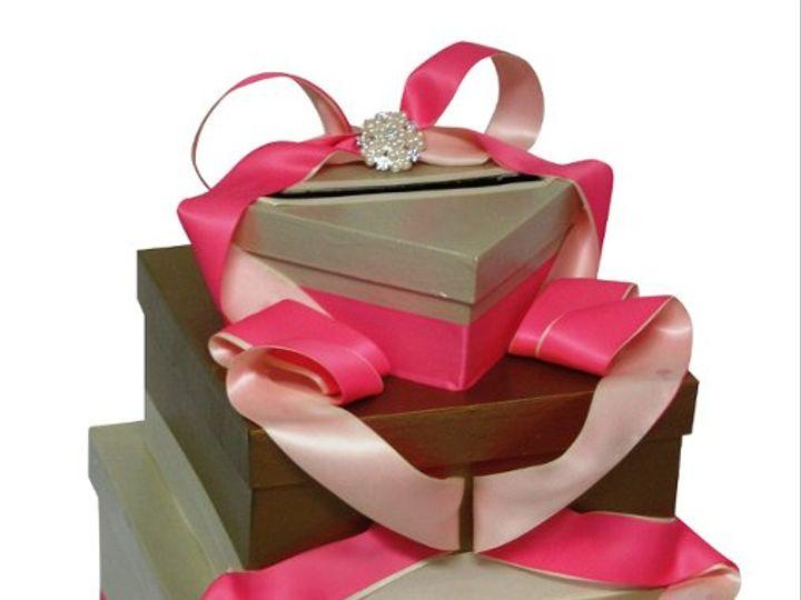 Tmx 1318561851946 51211ElissaFallo River Edge wedding favor