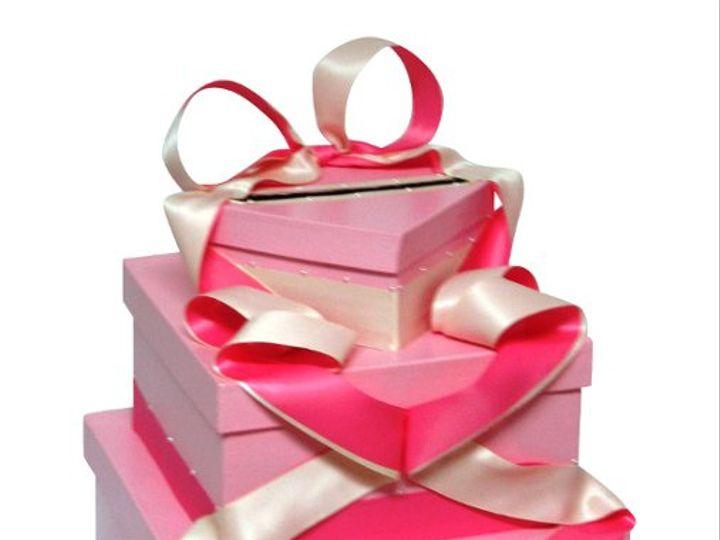 Tmx 1318561873961 52111ChristineShowers River Edge wedding favor