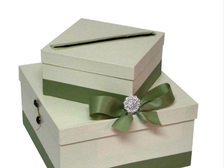 Tmx 1318562026571 62511JessicaLado River Edge wedding favor