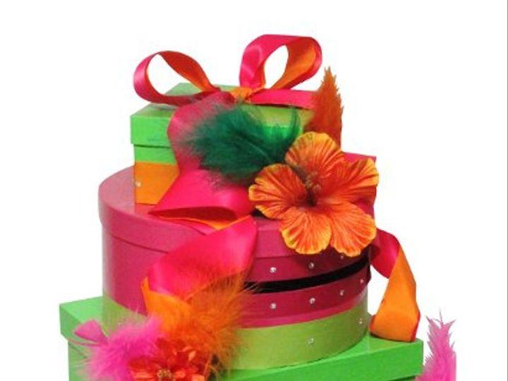 Tmx 1318562336888 AshlyEmerson002 River Edge wedding favor
