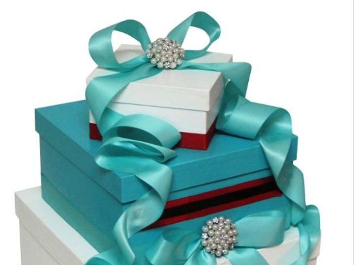 Tmx 1318562457039 Jhosmer River Edge wedding favor