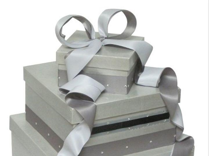 Tmx 1318562505695 Robin002 River Edge wedding favor