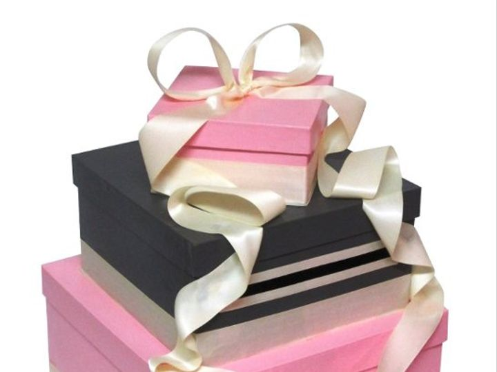 Tmx 1318562528565 Sarah River Edge wedding favor