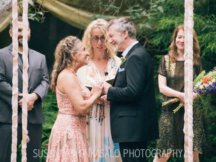 Tmx 1459970886924 Ticho Philadelphia, PA wedding officiant