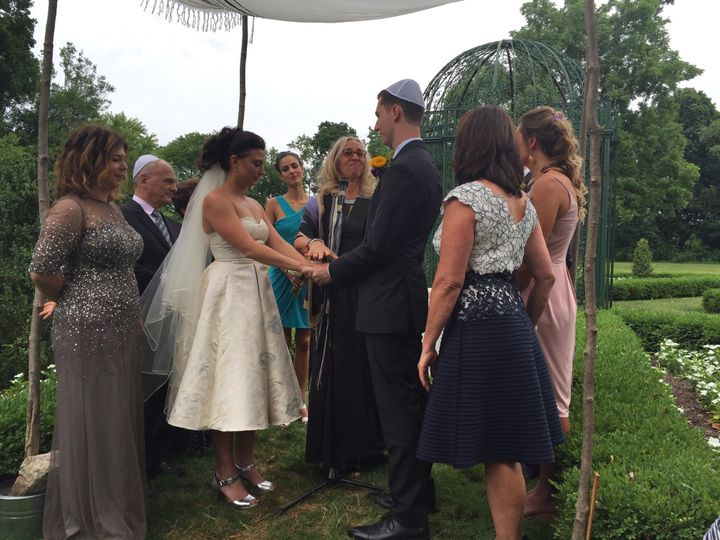 Tmx 1470866167598 Inna Gregg 2016 Philadelphia, PA wedding officiant