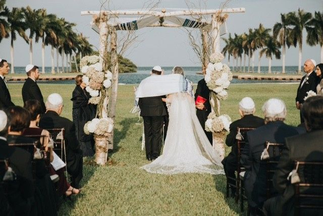 Tmx 1488946578724 Miami Huppah Philadelphia, PA wedding officiant