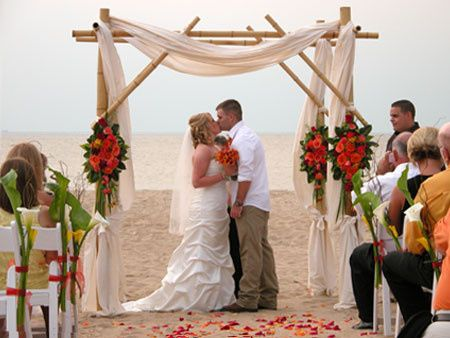Tmx 1488946600247 Beach Wedding Philadelphia, PA wedding officiant