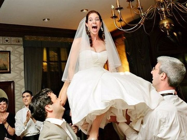 Tmx 1488946622467 Chair Hora Philadelphia, PA wedding officiant