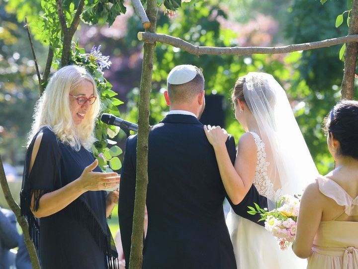 Tmx 1507673990493 Fullsizeoutput61f Philadelphia, PA wedding officiant
