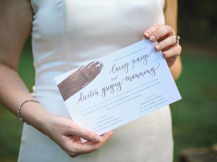 Tmx 1520449914 C7db56ef232ae575 1520449913 3a9e8d6a3ef3aae4 1520449908392 2 15235490 120363025 Hattiesburg, MS wedding dress