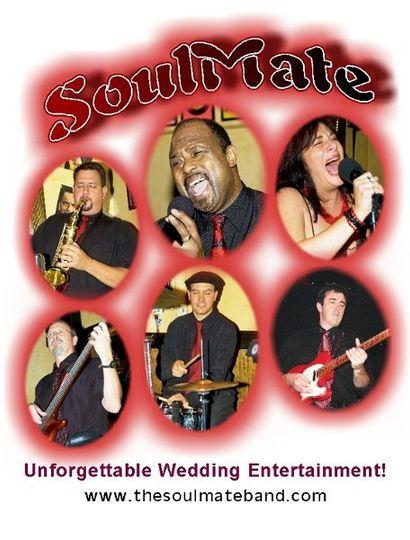 SoulMateWeddingPoster2008