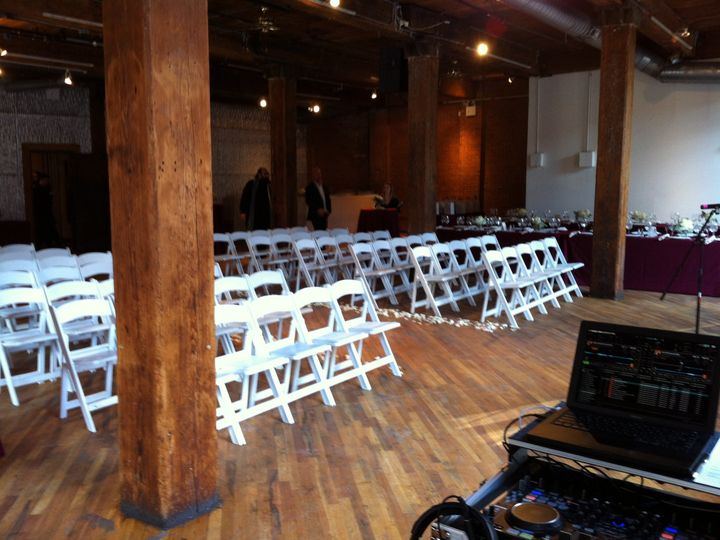Tmx 1415669908992 Dumbo Loft Lincoln University, Pennsylvania wedding dj