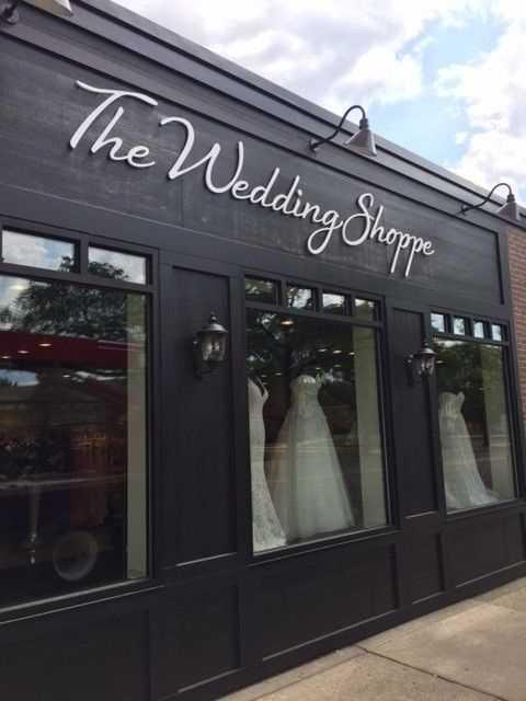 The Wedding Shoppe